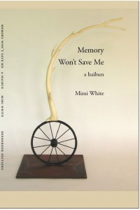 Memory Won't Save Me: a haibun